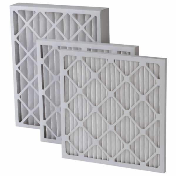 Air filters guide