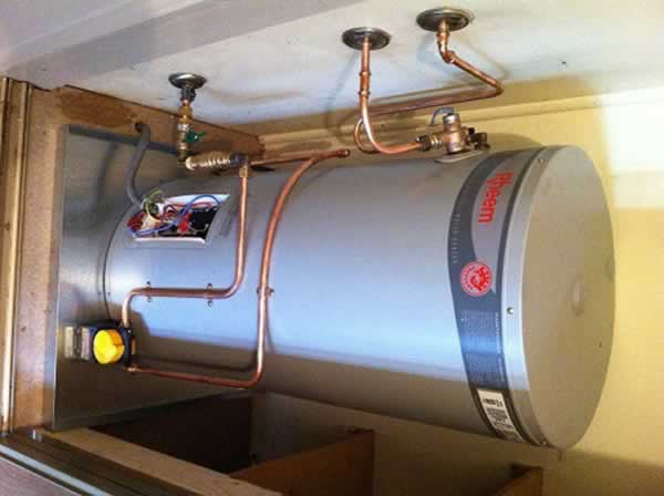 Choosing the best hot water service for your new home