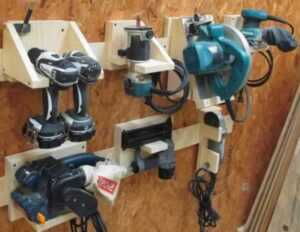 Essential power tools for DIY homeowner