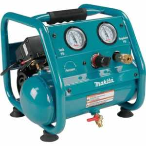 Essential power tools for DIY homeowner - air compressor