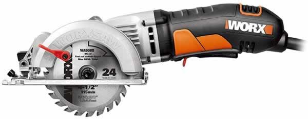 Essential power tools for DIY homeowner - circular saw