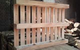 How to craft your own bed frame