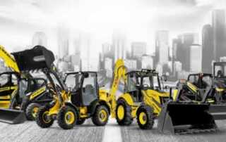 How to find construction equipment for your next project