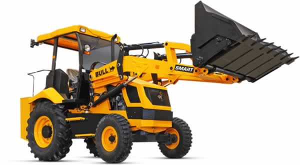 How to find construction equipment for your next project - loader