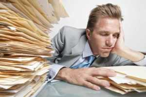 Signs that you're sleep deprived because of your mattress - job duties