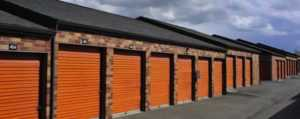 Store your belongings - storage facility