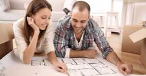 Things to consider when choosing the home floor plan