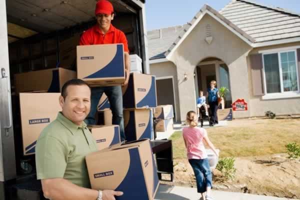Things to consider when moving into a smaller home - moving