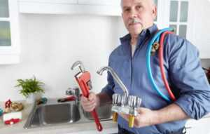 Things to look for in residential plumber