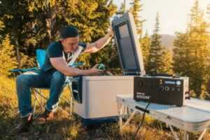 Things to look out for in your Kodiak solar generator