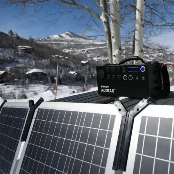Things to look out for in your Kodiak solar generator - Kodiak solar generator