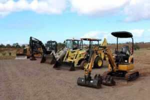 Tips to renting construction equipment