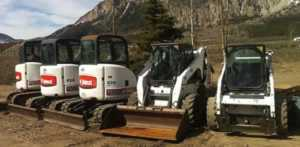Tips to renting construction equipment - Bobcat