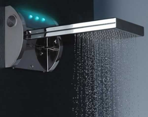 Best shower head for great bath experience