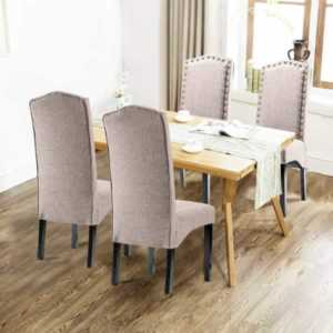From Menu To Dining Chairs - restaurant dining set