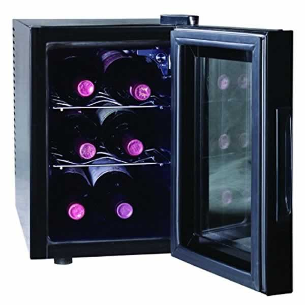 Go-to appliances - wine cooler