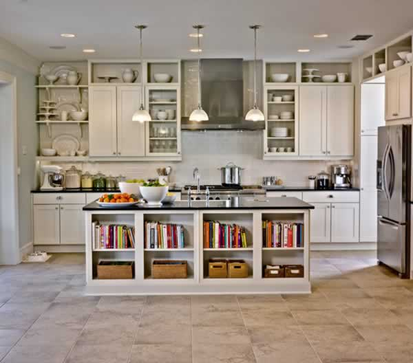How to organize your kitchen | Handyman tips