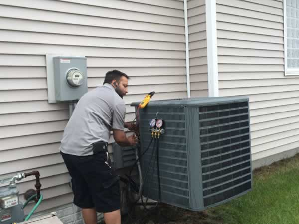 Signs That Your Air Conditioning Unit is Failing