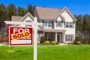 Things You Should Consider When Building a Home - sold house