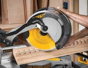 Tips to choosing the right saw for woodworking - miter saw