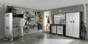 What You Can Do To Make Your Garage Look Better