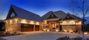 What makes luxury home builders unique - luxury home