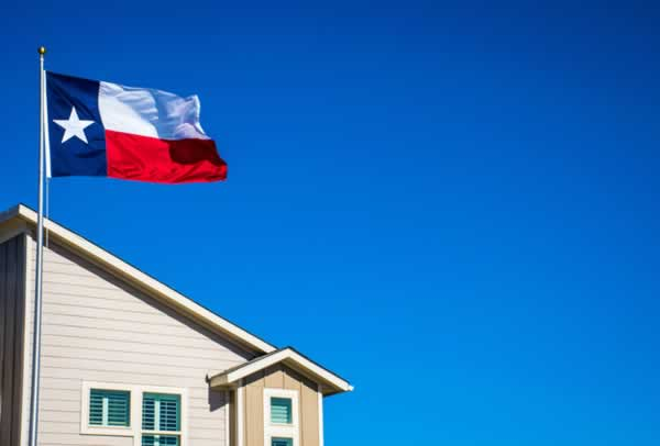 A guide to the best roofing types for Texas homes