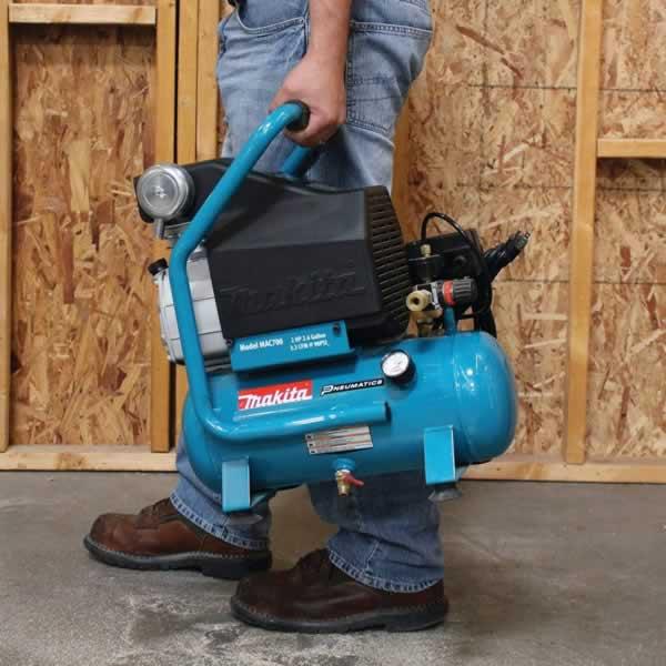 Air compressor buying guide - Makita air compressor