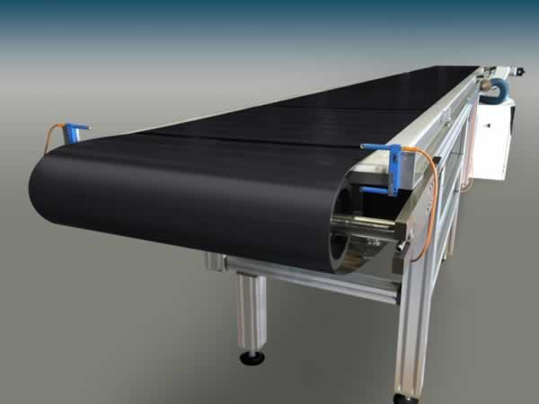 Best conveyor belt services in the UK - conveyor belt
