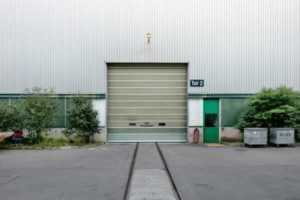 Choosing Your Garage Roller Doors - commercial