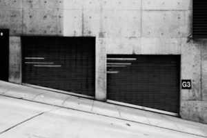 Choosing Your Garage Roller Doors - curve