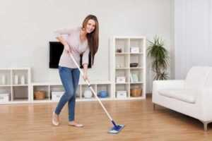Hardwood Floor Cleaning Tips and Tricks