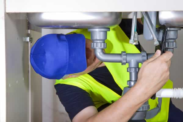 Hazards Faced by Every Plumber