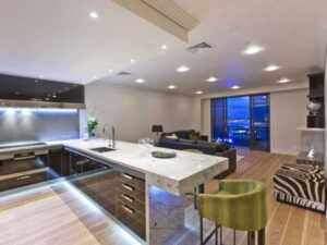 How to Create a Luxurious Kitchen