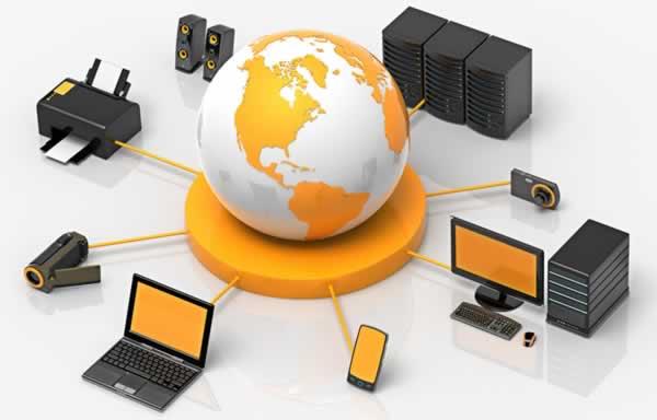 IT Infrastructure worldwide