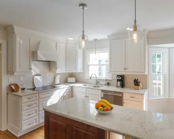 Kitchen Makeover Tips on How to Improve it