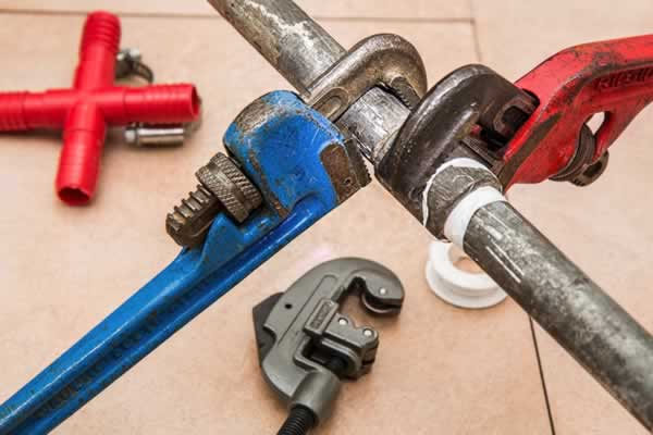 Plumbing Fittings from A to Z