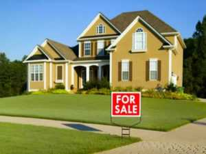 Selling your house as is