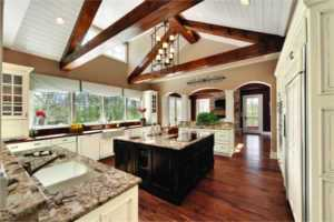 The considerations when grooming your kitchen - beautiful kitchen