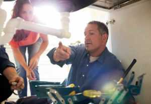 Things that you need to know before hiring a plumber - plumbing problems