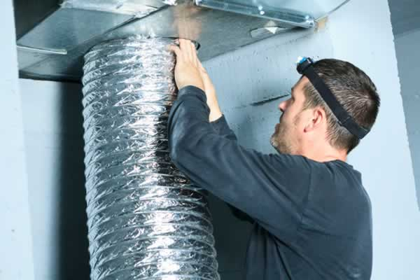Things to Consider When Doing Duct-Works Around the House