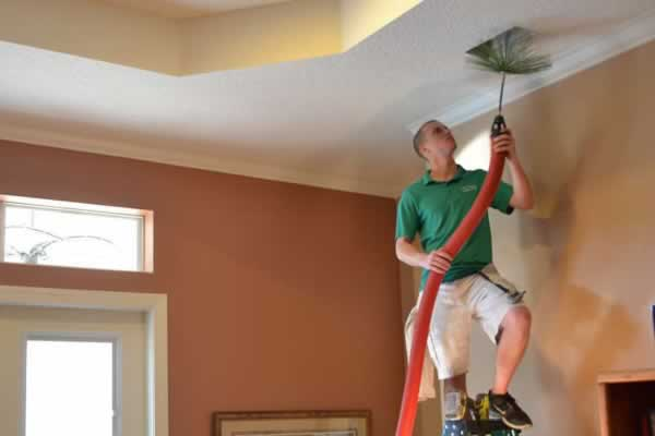 Things to consider when doing duct-works around the house - cleaning ducts
