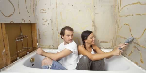 Things you need to know before your next home improvement project - bathroom