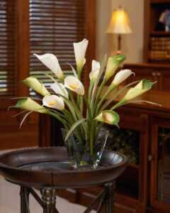 Tips to decorating your home with artificial plants