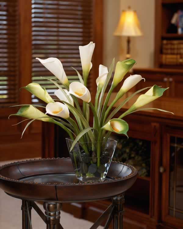 Tips to decorating your home with artificial plants ...