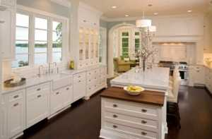 Affordable modern home renovation ideas - beautiful kitchen