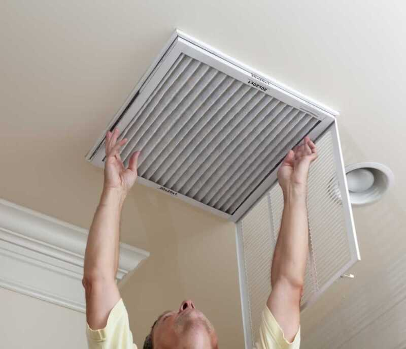 Benefits of Changing AC Air Filter in your Home
