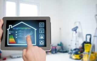 Best energy savings app