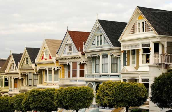 Essential tips for checks before buying a new home - beautiful neighborhood
