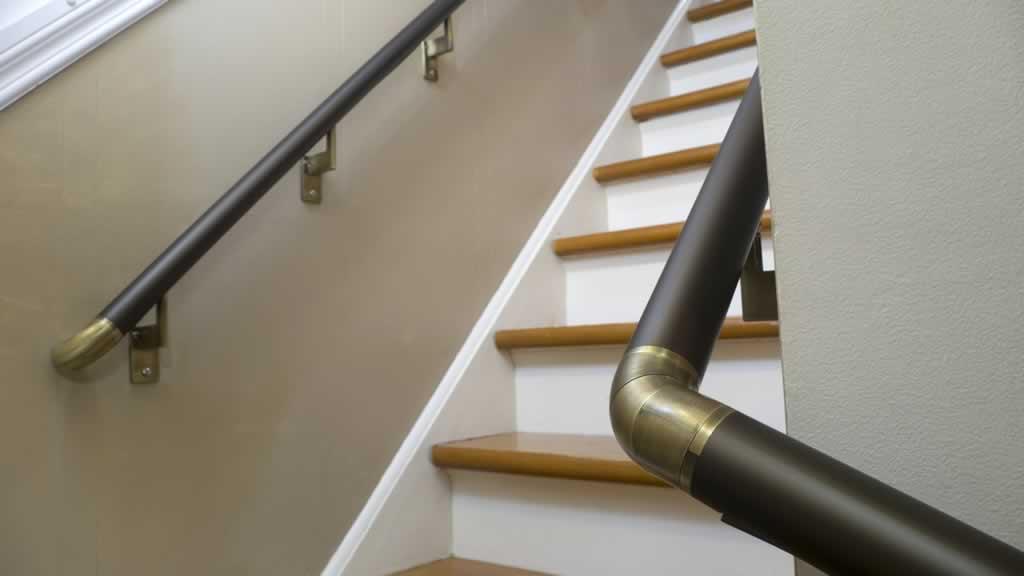 Handrails to Facilitate Mobility & Prevent Falls